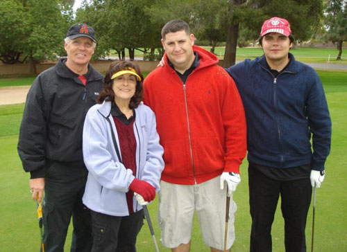 Arizona Golf - 2011 A-Z Eagles Charity Tournament
