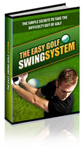 Easy Golf Swing System