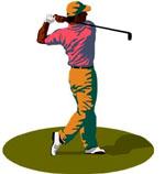Golf Swing Tips with Nick Faldo