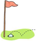 Short Game Golf Swing Tips