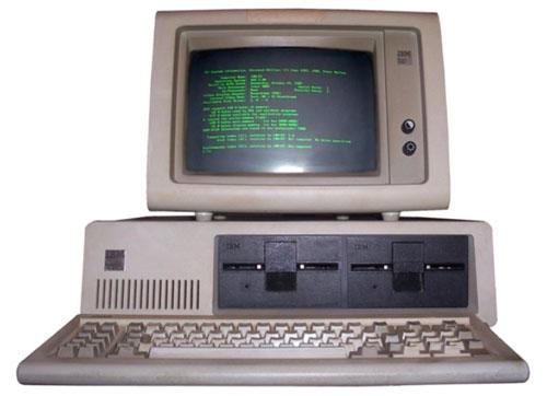 ibm pc 1988
